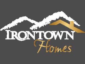 Irontown Homes Logo