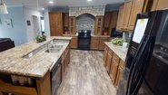 Prime Series Vandaveer W64E Kitchen