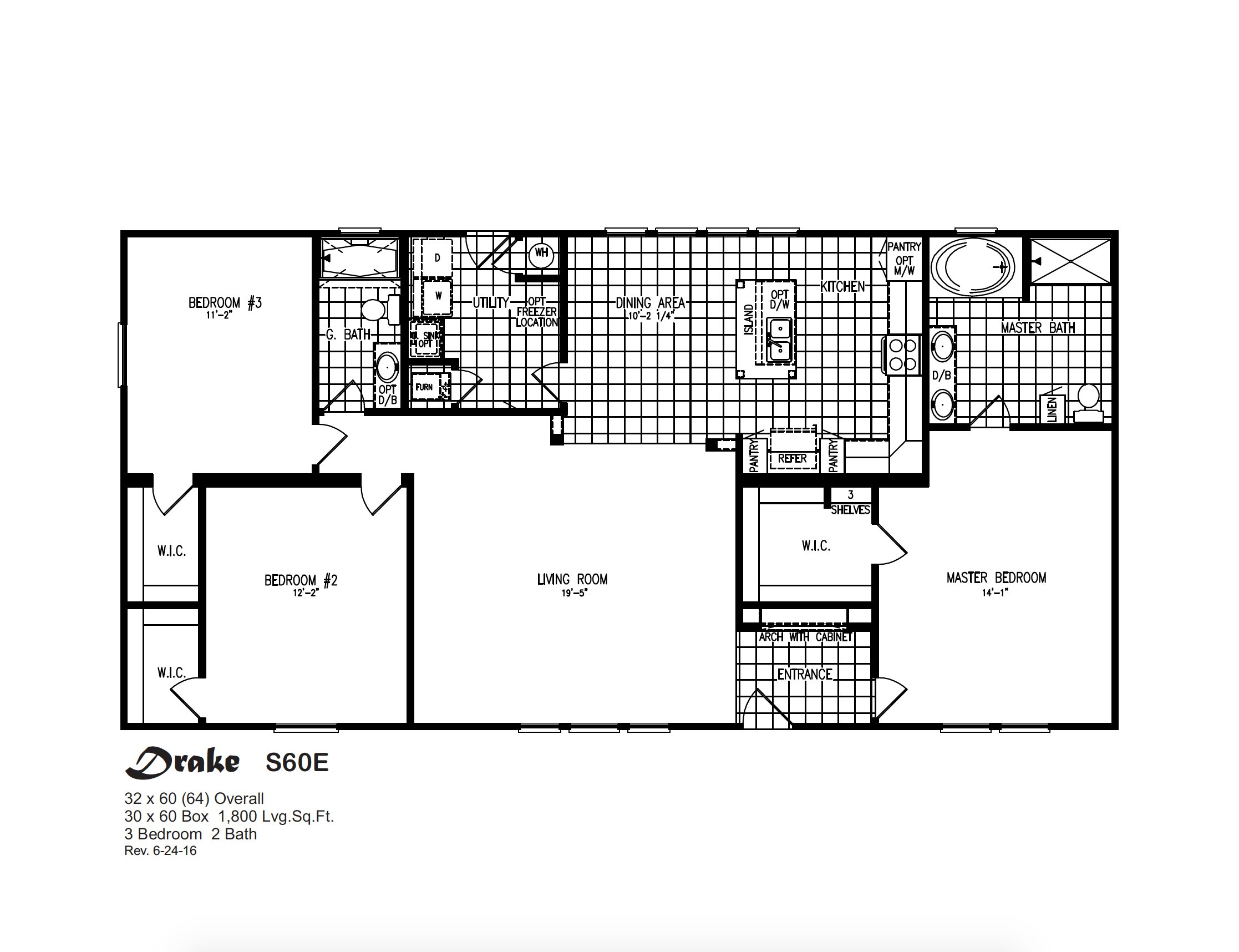 Prime Series - Drake S60E