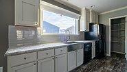 Prime Series S58F4 Kitchen