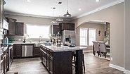 Estates Series The Baylee Kitchen
