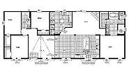 Estates Series The Baylee Layout