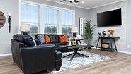 Estates Series The Laney Interior