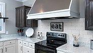 Estates Series The Laney Kitchen