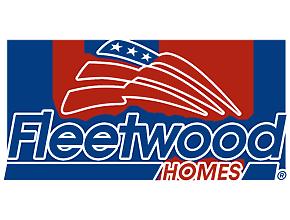 Fleetwood Homes Nampa Test Logo
