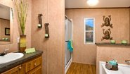 X Model 35XTM16723XH Bathroom