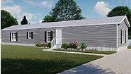 Schult The Ridgeview 35SCH18763RH Exterior