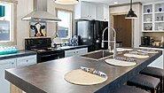 Flex The Flex 18703B Kitchen