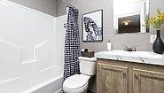 The Breeze Gulf Breeze 35SSR18763PH Bathroom