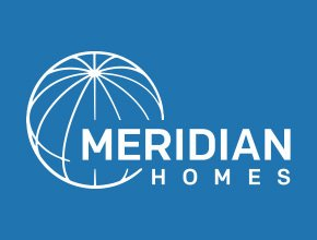 Meridian Homes Logo