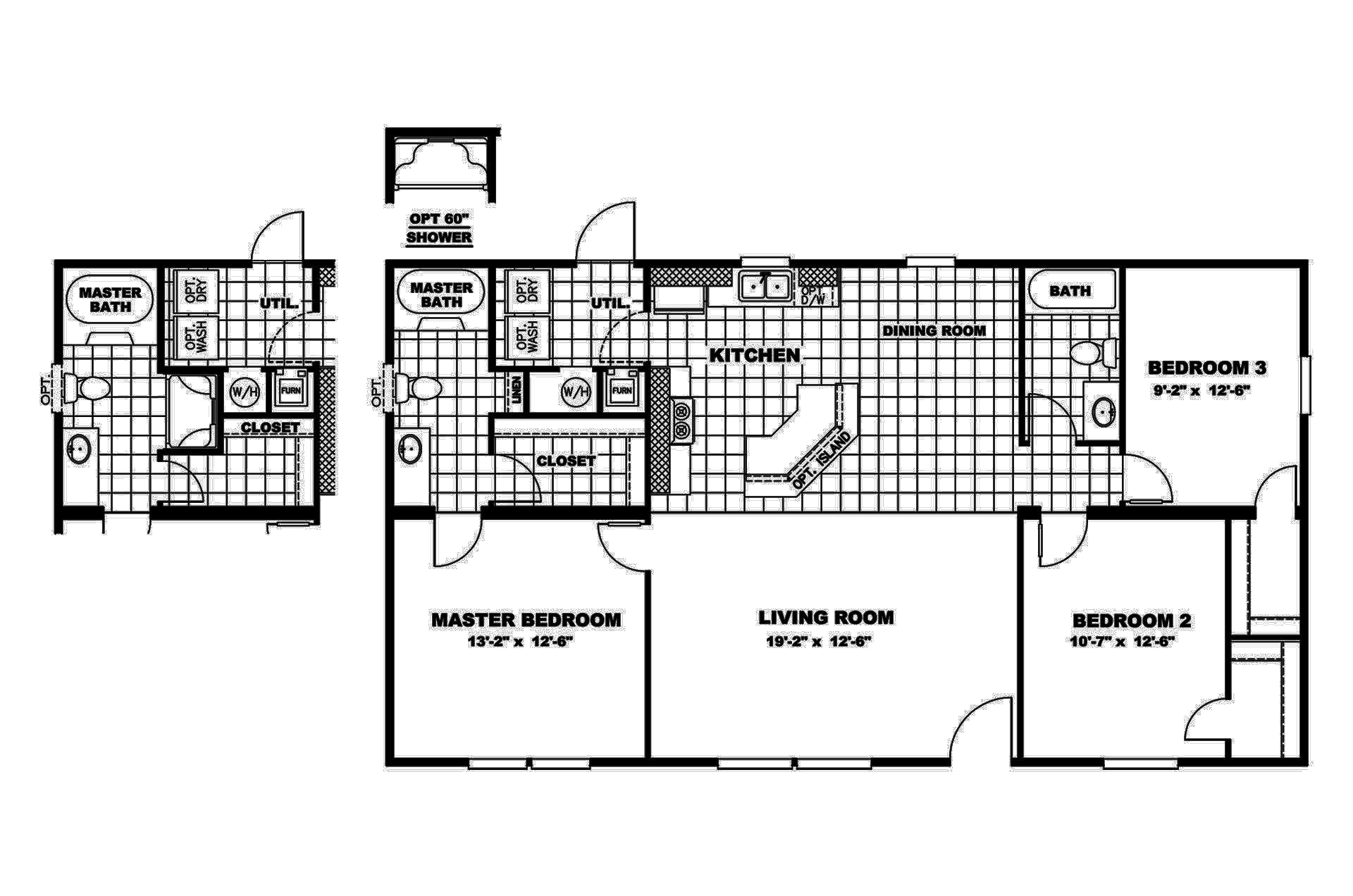 Factory Direct - The Benjamin