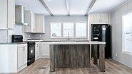 Inspiration 16763K Kitchen