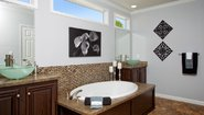 Schult The Williamsburg 28 Bathroom