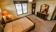 Showcase MW The Blue Ridge Bedroom