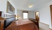 Inspiration MW The Monroe Bedroom
