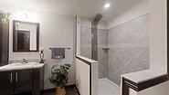 Showcase MW The Timber Lodge Bathroom