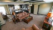 Showcase MOD The Blue Ridge Modular Interior
