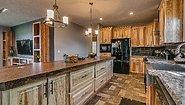 Showcase MW The Forest Heights 32' Kitchen