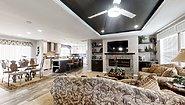 Showcase MOD The Pinehurst Modular Interior