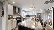 Showcase MOD The Pinehurst Modular Kitchen