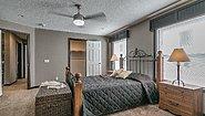 Showcase MOD The Freedom Modular Bedroom