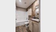 Foundations 700 Bathroom