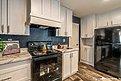 Commonwealth 228 Kitchen