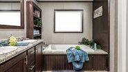 Capital Series The Richmond 167632B Bathroom