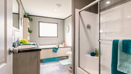 National Series The Utah 325632A Bathroom