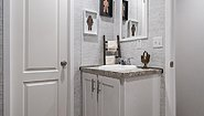 Capital Series The Madison 167832A Bathroom