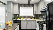 Capital Series The Lincoln 167432A Kitchen