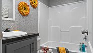 Capital Series The Lincoln 167432A Bathroom