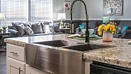 National Series The Delaware 326842A Kitchen