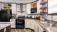 National Series The Montana 325832A Kitchen