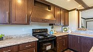National Series The Vermont 327643A Kitchen