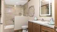 Riverview Series 208 Bathroom