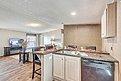 Select Legacy S-2448-32A Kitchen