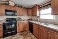 Select Legacy S-1660-22A Kitchen