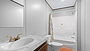 The National Series The Eisenhower Bathroom