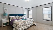 The National Series The Eisenhower Bedroom