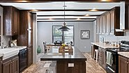 The National Series The Eisenhower Kitchen