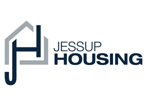 Jessup Housing Logo