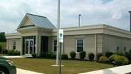 Banks Credit Union Branches 1480 Exterior