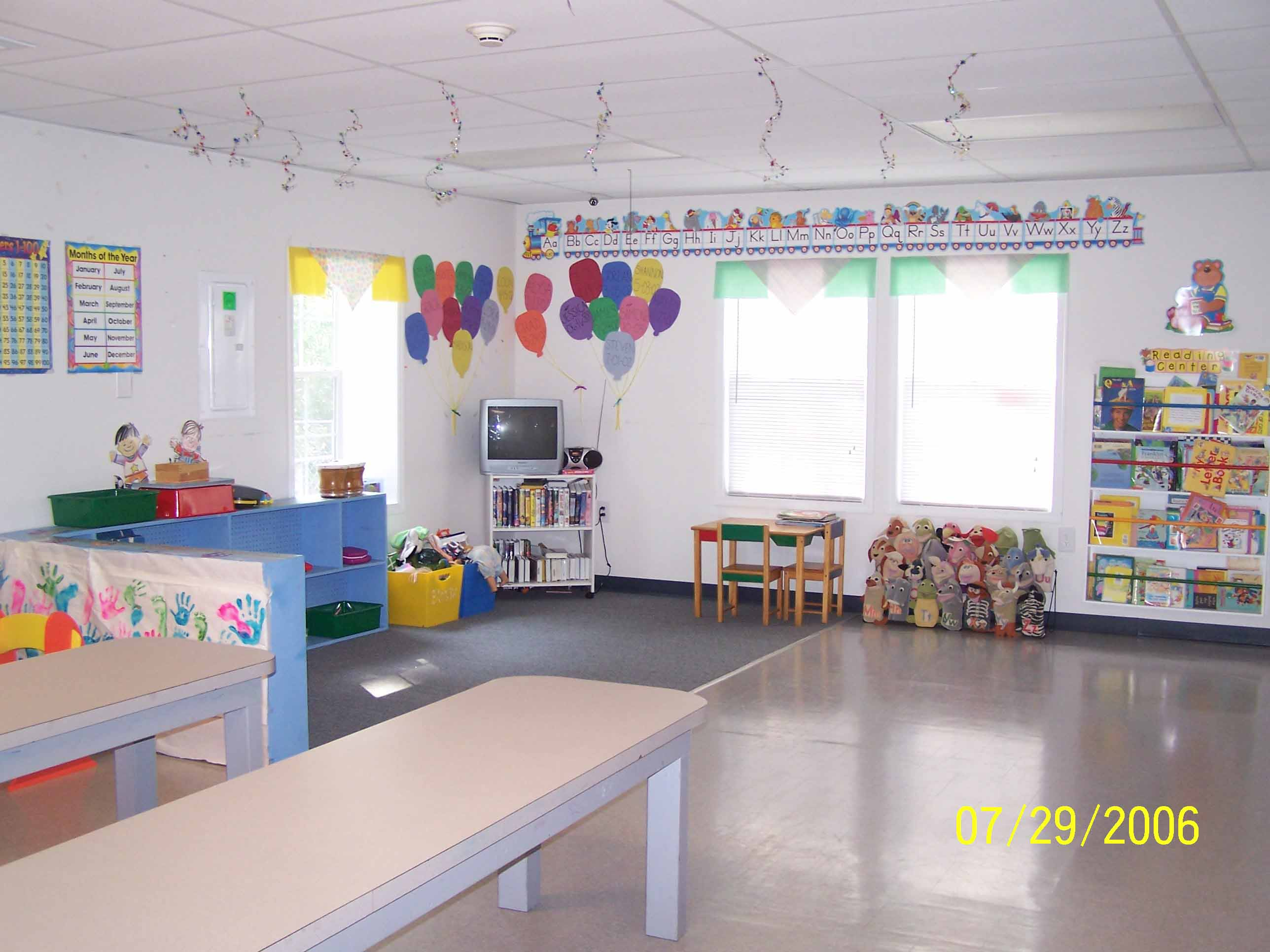 Childcare Daycare Centers Large Arkansas Home Center