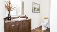 Ranger The Santa Fe 684A Bathroom