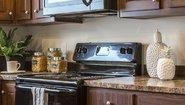 Ranger Sierra 72B Kitchen