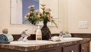 Ranger Sierra 72B Bathroom