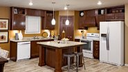 Heritage The Buchanan 5628-9037 Kitchen