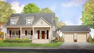 Cape Collection Summerville Exterior