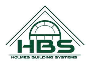 Holmes Building Systems Logo